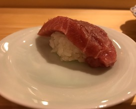Lunch at Komatsuyasuke (小松 弥助)