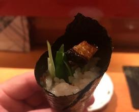Lunch at Otomezushi (乙女寿司)