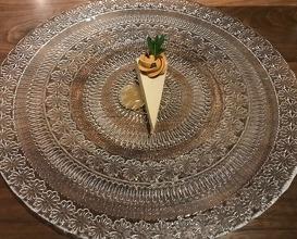 parsnip-chai pie