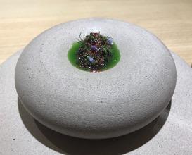 shigoku oyster aguachile