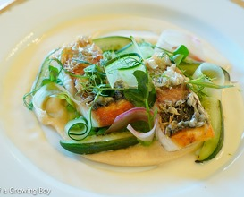 Terrible lunch at Le Meurice Alain Ducasse
