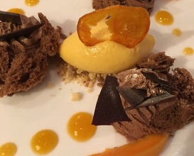 Dinner at Ristorante Arté