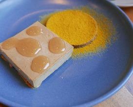 Desserts at Elske