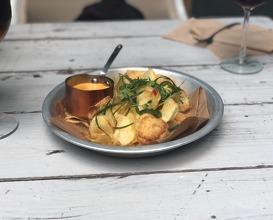 Nachos chip