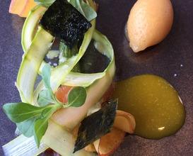 Lunch at Berton al Lago c/o Hotel il Sereno