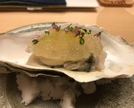 牡蠣-KAKI Oyster