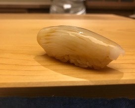 新烏賊-SHIN IKA Baby Squid