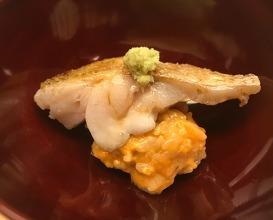 赤睦_NODOGURO Sea Perch