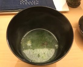 浅利白味噌-ASARI SHIRO MISO Soup