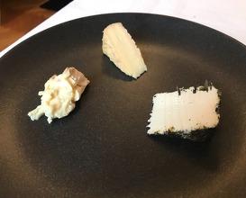 Lunch at Restaurant Fuhrmann - Aus Liebe zum Genuss