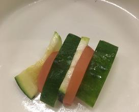 Dinner at Ernst restaurant