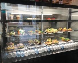 Lunch at Copenhagen Smørrebrød