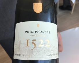 2008 Cuvée 1522, Philipponnat, Champagne, France