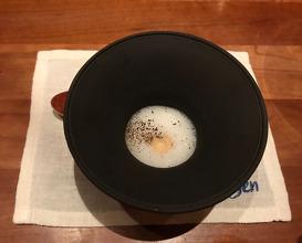 Dinner at Frantzén