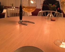 Dinner at Gastrologik
