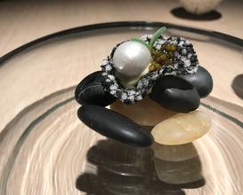 Austernperle I Imperial Kaviar