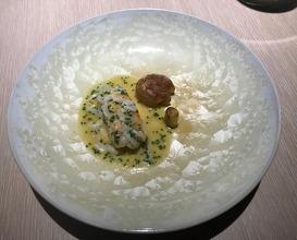 Loup de Mer | Kabeljau Kutteln l Lauch | Kartoffel