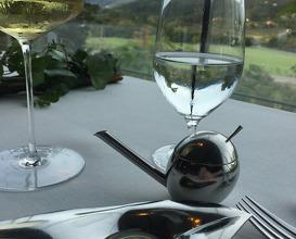 Lunch at Azurmendi