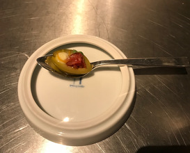 Bitter olive I grapefruit