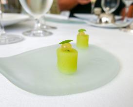 Lunch at Søllerød Kro