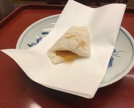 Dinner at Honkogetsu (本湖月)