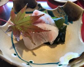 Lunch at 名山きみや (Meizan Kimiya)