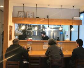 Lunch at 地鶏らーめん はや川 Hayakawa Ramen