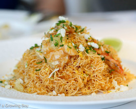 Lunch at Paste Bangkok