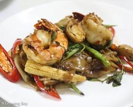Supper at Raan Jay Fai
