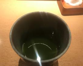 Dinner at Sushijin (鮨人)