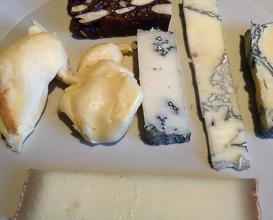 Lunch at Schauenstein