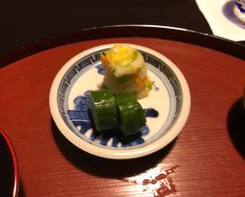 Another snow crab indulgence, dinner at 杉の井 Suginoi