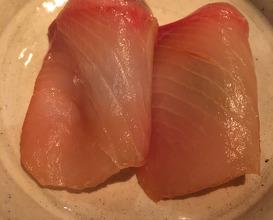 Dinner at Sushi Sho
