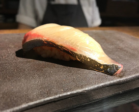 Lunch at Akiko's Restaurant