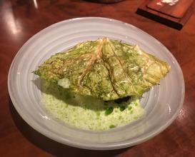 Dinner at Atelier Crenn