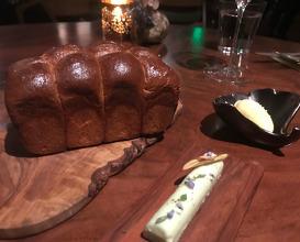 Brioche & House-made Butter