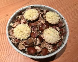Chestnut Tartlet