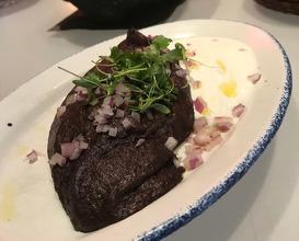 Quesadilla huitlacoche
