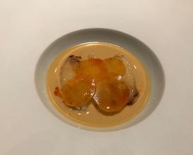Dungeness crab & sunchoke