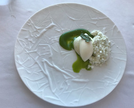 Lunch at The Restaurant | Waterkloof