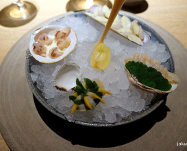 Noma Seafood season 2019