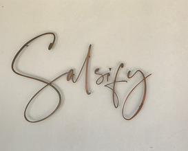 Lunch at Salsify