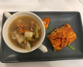 Sopa de tripa