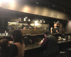 Lunch at スパイスマジック カルカッタ 本店  Supaisu Ramen Manriki