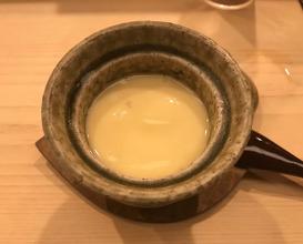 Dinner at Sugita