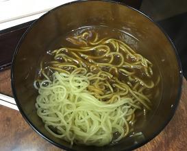 Lunch at 元気一杯 Genki Ippai
