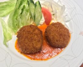 Dinner at L'ami