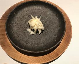 Tapas - small plates
