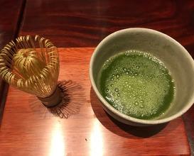 Matcha Tea Tea/ Tomato/ Basil