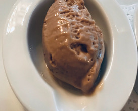 Pistachio, Hazelnut, Chocolate